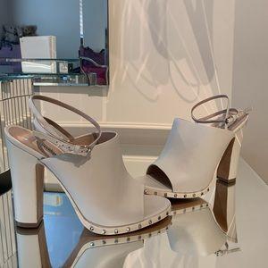 Valentino Heels Mini Rockstud